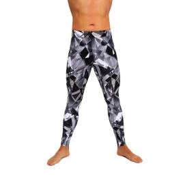 Ice Mountain Meggings