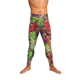 Psychedelic Rainforest Meggings