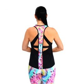 Good Luck Mandala Vest