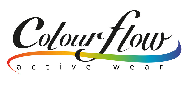 Colour Flow Active Wear
